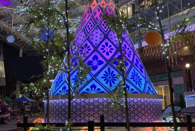 クリスマスツリー特集